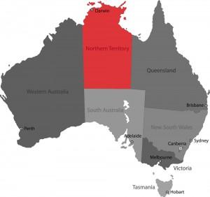 Northen Territory