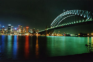 Biuro Australia